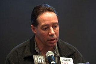 Craig Busch