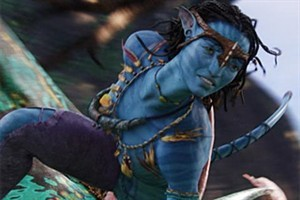 The Na'vi language in Avatar is based on Maori