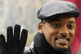 Will Smith (Reuters)
