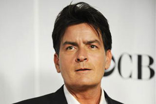 Actor Charlie Sheen is undergoing intense therapy (Reuters)