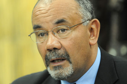 Maori Party MP Te Ururoa Flavell drafted the member's bill