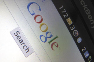 A Google search for Vatican was directing traffic to paedophile site (Reuters file)