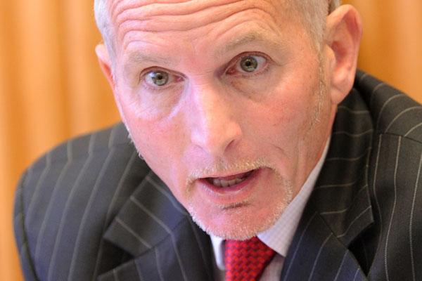Michael Laws calls his detractors 'silly' (NZPA)
