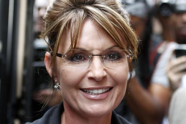 Sarah Palin (Reuters)