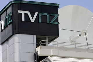 TVNZ's Charter, in place since 2003, has been abolished by the Government