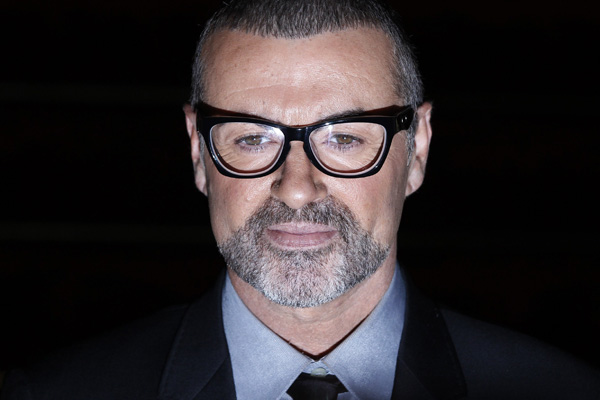 George Michael (Reuters, file)
