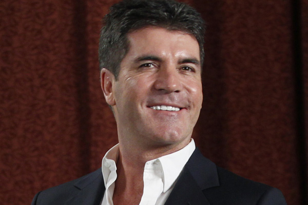 X Factor judge Simon Cowell (Reuters)