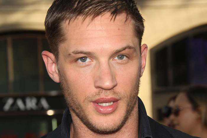 Tom Hardy (AAP)