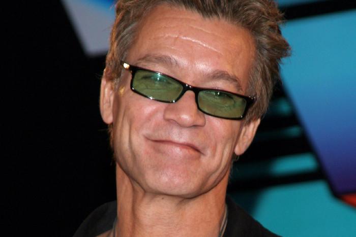 Eddie Van Halen (WENN.com)