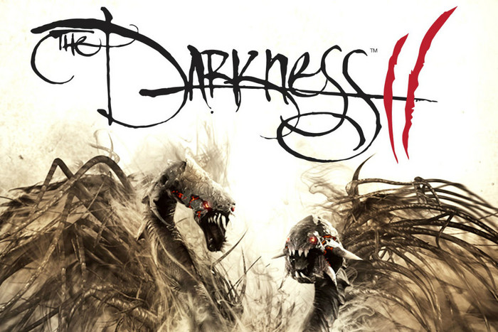 The Darkness 2 is released February 10, 2012