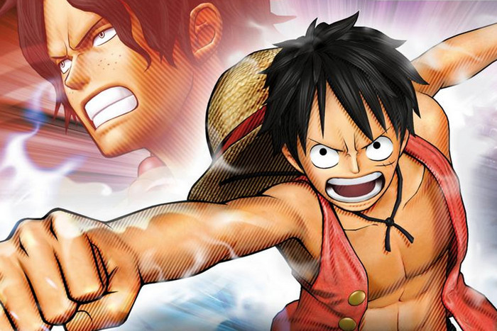 One Piece: Pirate Warriors was released September 20, 2012