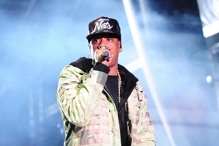 Jay-Z (AAP)