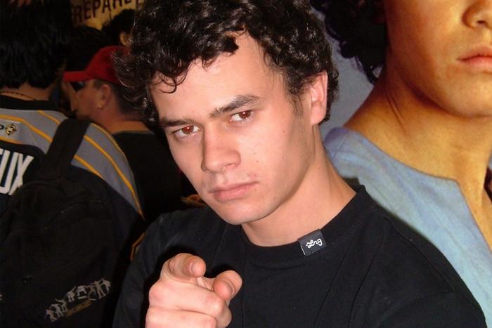 Daniel Logan (BrokenSphere / Wikimedia Commons)