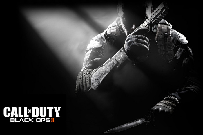 Black Ops II is developed by Treyarch and published by Activision