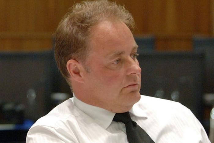 Associate Education Minister Craig Foss (file)