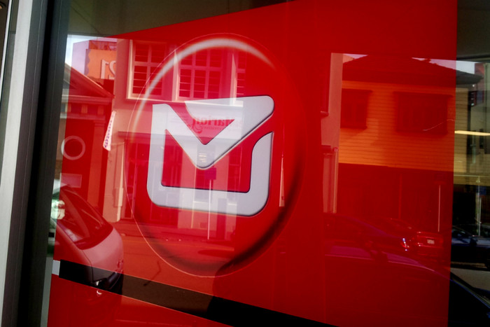 A spokesman said public faith in NZ Post had been knocked by the incident (file)