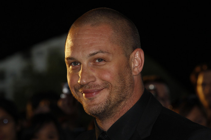 Tom Hardy (Reuters)