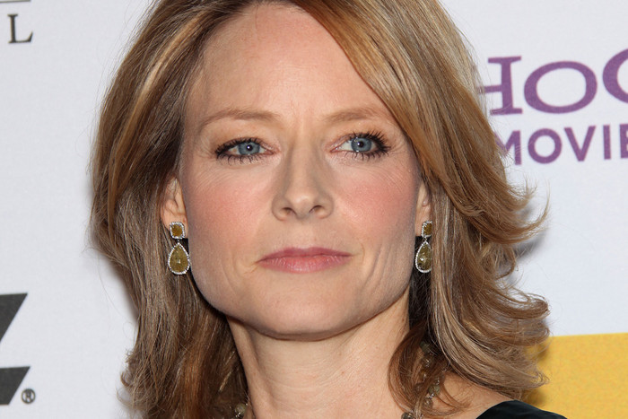 Jodie Foster (AAP)