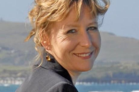 Labour MP Clare Curran (file)