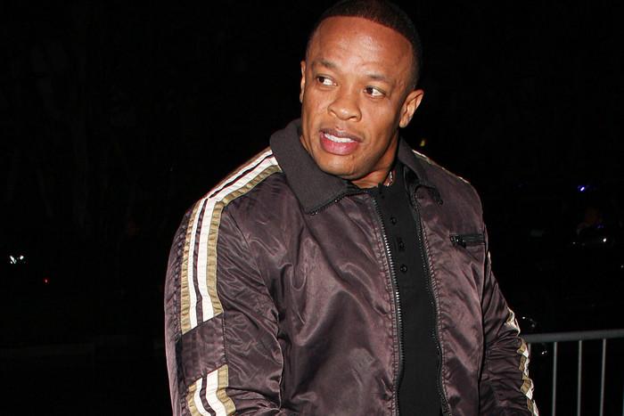 Dr Dre (WENN.com)