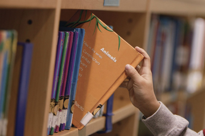 Libraries often charge for items such as CDs and DVDs, internet and best-sellers