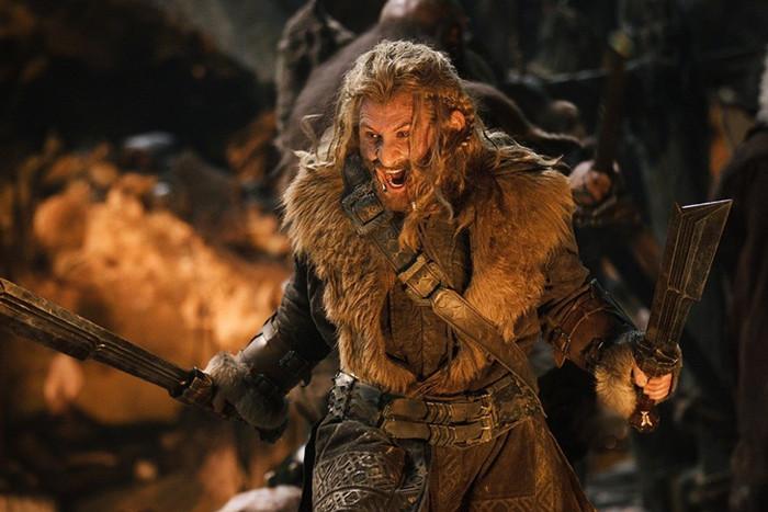 Dean O'Gorman in The Hobbit: An Unexpected Journey