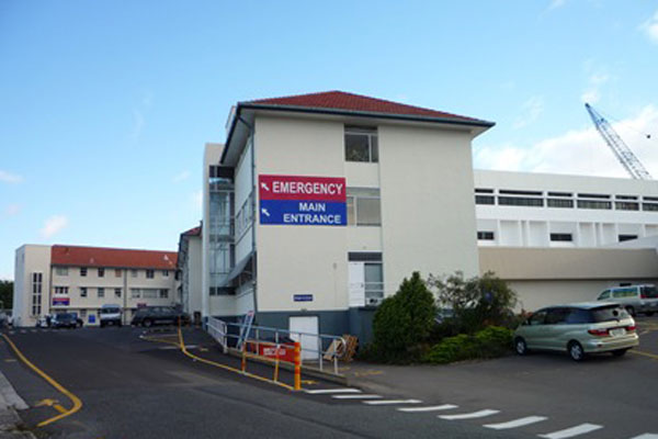 Five people were seen at Rotorua Hospital with toxic shellfish poisoning in the last 24 hours