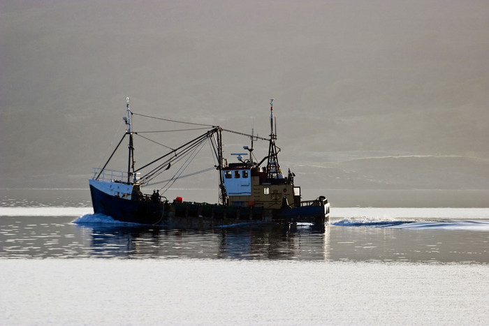 New rules are in force to protect foreign crews on fishing boats operating in New Zealand waters from unscrupulous employers (file)