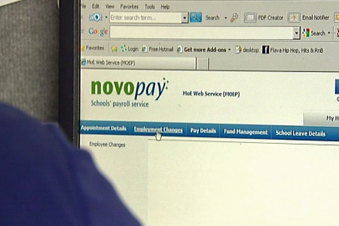 The NZPF says 97 percent of principals now have no confidence Novopay will deliver an efficient or supported pay roll system by the end of next year