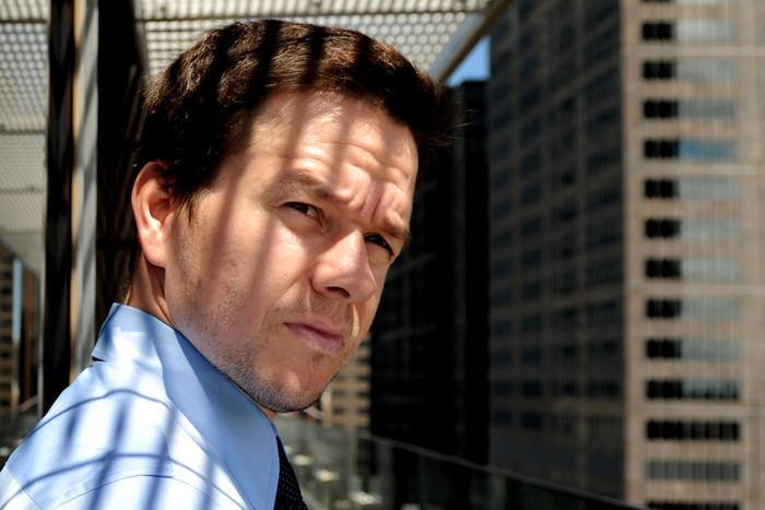 Mark Wahlberg (AAP)