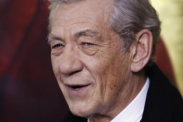 Sir Ian McKellen (Reuters)