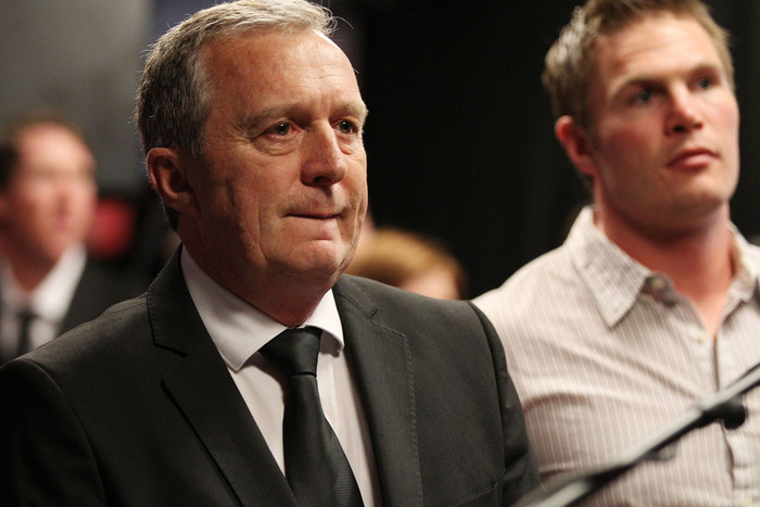 Doyle has won praise for the way he has led the rebuilding of the NZRL