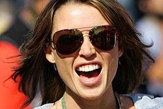 Dannii Minogue  (Reuters)
