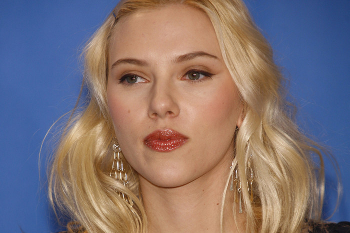 Scarlett Johansson (WENN.com)