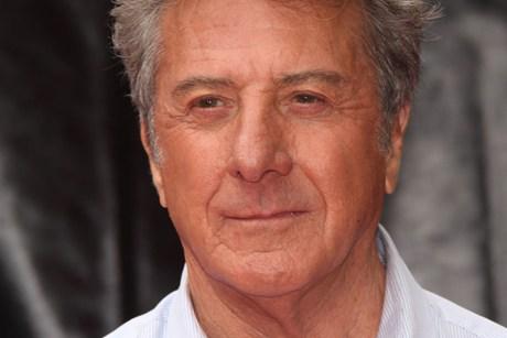 Dustin Hoffman  (AAP)