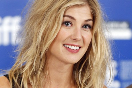 Rosamund Pike  (Reuters)