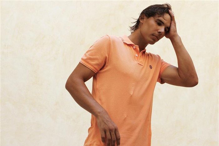 Rafael Nadal (Reuters file)