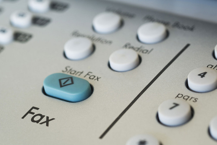 Chauvel says Corrections should take 'a bold leap into the 1990s' and stop using fax machines