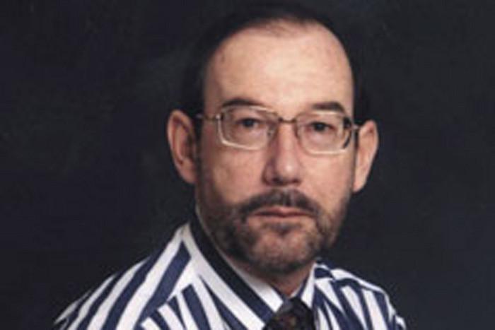 Ronald Van Der Plaat (Photo: Sensible Sentencing Trust)