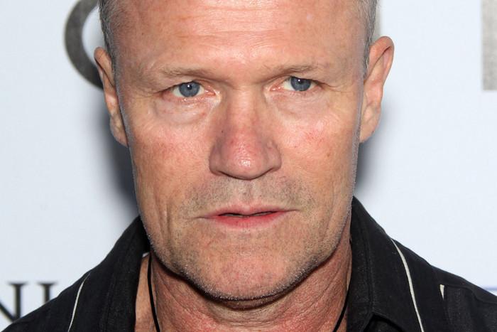 Michael Rooker (AAP)