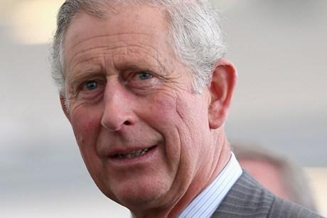 Prince Charles  (AAP)