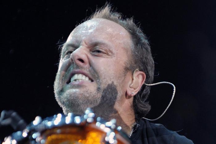 Metallica drummer Lars Ulrich (WENN.com)