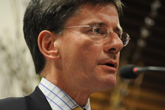 Treaty Negotiations Minister Chris Finlayson
