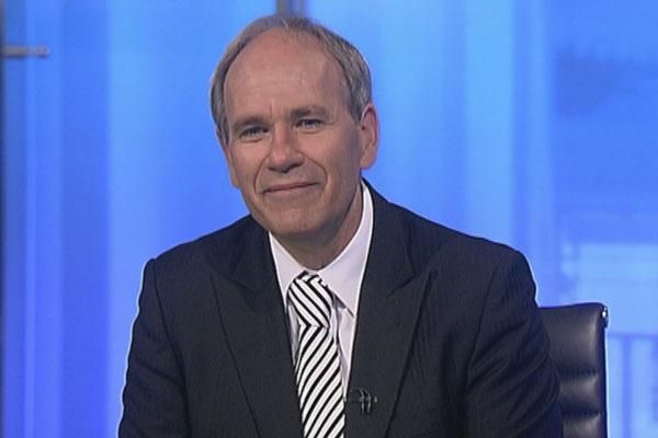 Len Brown