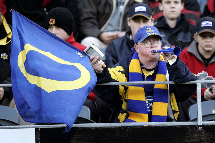 Otago ratepayers are unhappy after the Council said it would help bail the Rugby Union out (Photosport)