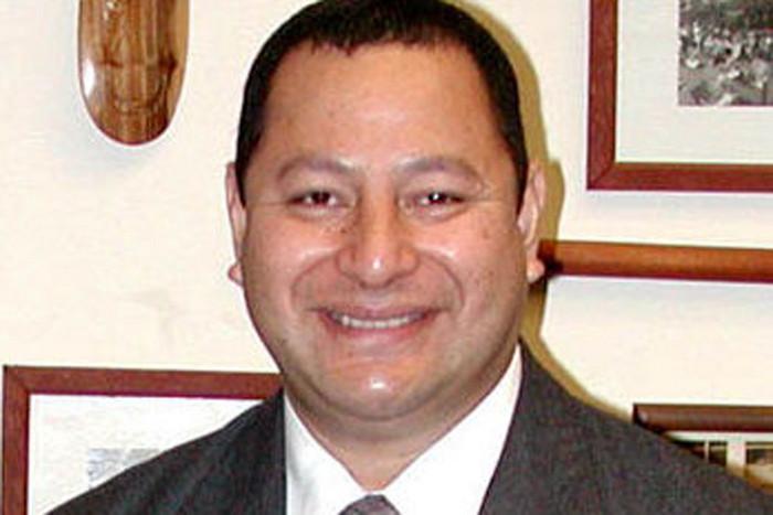 King Tupou VI