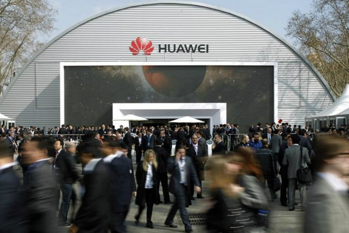 The Green Party say Huawei's ties with the Chinese Government need to be investigated