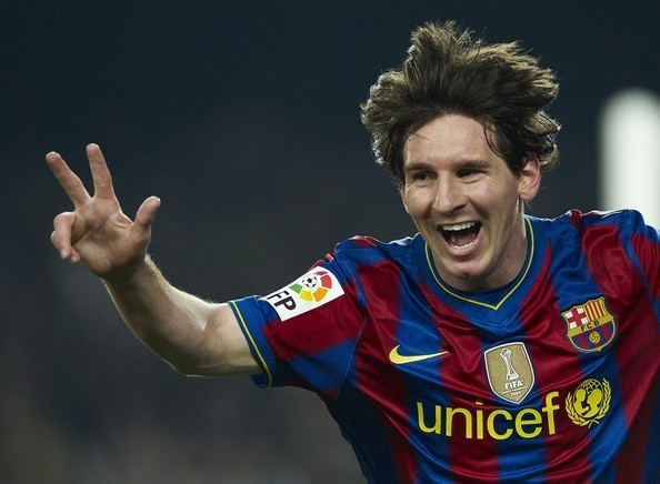 Will Chelsea be able to keep Lionel Messi under control (Reuters file)