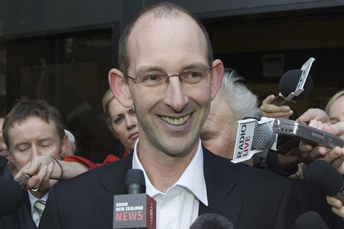 David Bain said he never entertained the thought that he would be convicted