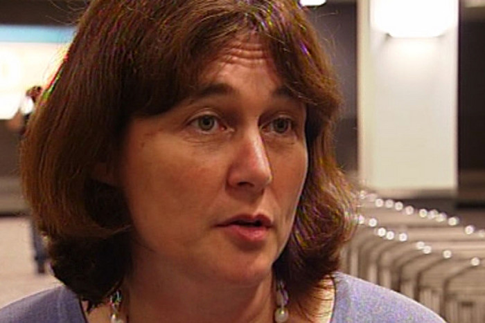 Council of Trade Unions president Helen Kelly says the changes would drive down wages